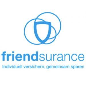 Friendsurance werbung